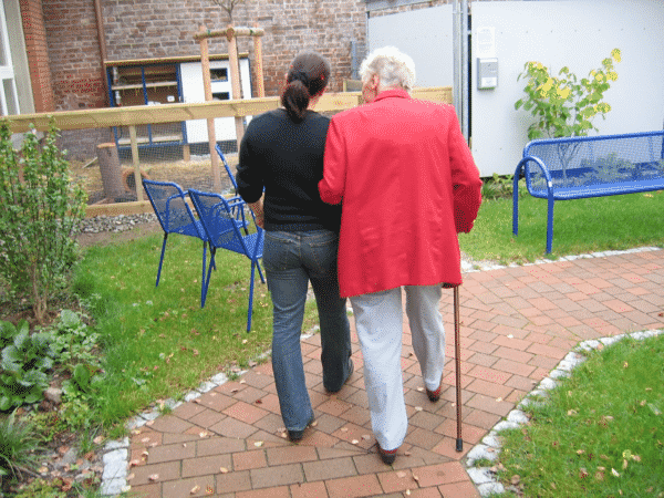 Altenpfleger Bundesland wechseln