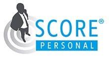 SCORE Personal Logo