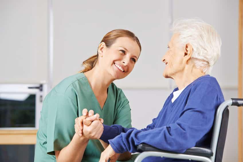 Stellenangebote Pflege