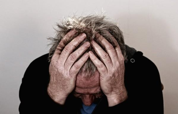 burnout in der altenpflege