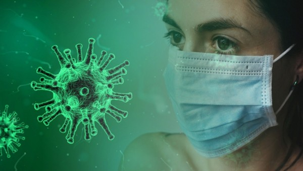 corona virus pflege