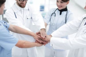 Personalvermittlung Pflege